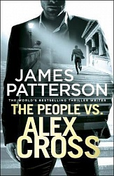 People vs. Alex Cross TPB, Patterson, James