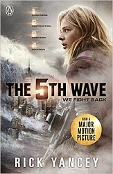 5-th Ware, The (film tie-in), Yancey, Rick