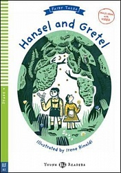 Rdr+CD: [Young]:  HANSEL AND GRETEL