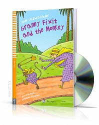 Rdr+CD: [Young]:  GRANNY FIXIT AND THE MONKEY