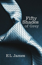 Fifty Shades of Grey, James, E.L.