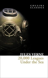 20,000 LEAGUES UNDER THE SEA Verne, Jules