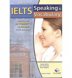 Succeed in IELTS - Speaking & Vocabulary - SB