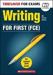 Timesaver:  Writing for First (FCE)