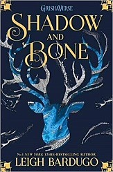 Grisha: Shadow and Bone (book 1), The, Bardugo, Leigh