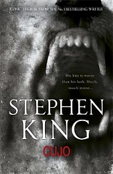 Cujo, King, Stephen