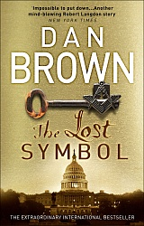 Lost Symbol, The, Brown, Dan