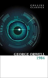 Nineteen Eighty-Four, Orwell, George