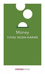 Money, Harari, Yuval Noah