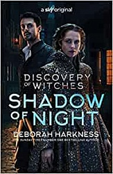 Shadow of Night (TV tie-in), Harkness, Deborah