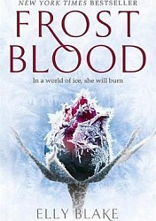 Frost Blood, Blake, Elly