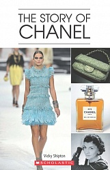Rdr+CD: [Lv 3]:  The Story of Chanel
