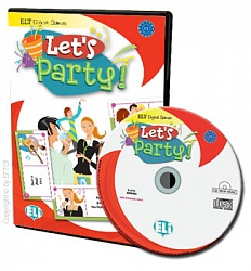 GAMES: [A2-B1]:  LET'S PARTY! (Digital Edition)