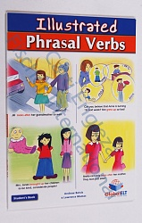 Illustrated Phrasal Verbs: [B1/B2]:  SB+Key