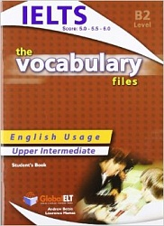 Vocabulary Files [B2]:  SB