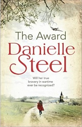 Award, The, Steel, Danielle
