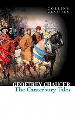 CANTERBURY TALES, THE, Chaucer, Geoffrey