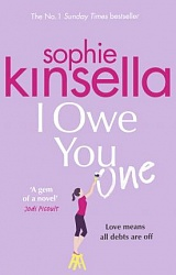 I Owe You One (PB), Kinsella, Sophie