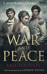 War and Peace (TV tie-in), Tolstoy, Leo
