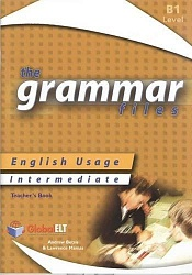 Grammar Files [B1]:  TB