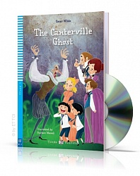 Rdr+CD: [Young]:  THE CANTERVILLE GOST
