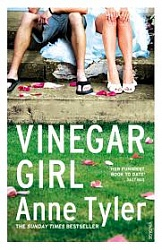 Vinegar Girl, Tyler, Anne
