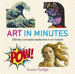 Art in Minutes, Hodge, Susie