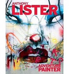 ANTHONY LISTER - Adventure Painter HB