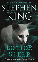 Doctor Sleep, King, Stephen