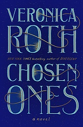 Chosen Ones, Roth, Veronica