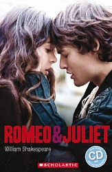 Rdr+CD: [Lv 2]:  Romeo and Juliet