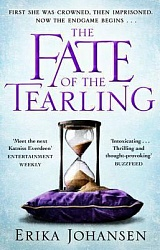 Fate of the Tearling, The (book 3), Johansen, Erika