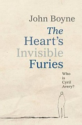 Heart's Invisible Furies (TPB), The, Boyne, John