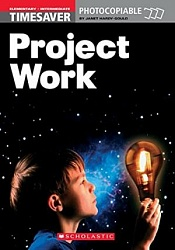 Timesaver:  Project Work