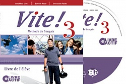 VITE! 3:  Digital Book