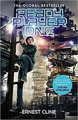 Ready Player One (film tie-in), Cline, Ernest