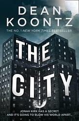 City, The, Koontz, Dean