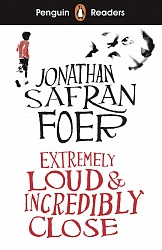 Rdr: Extremely Loud and Incredibly Close (lvl. B1), Foer, Jonathan Safran