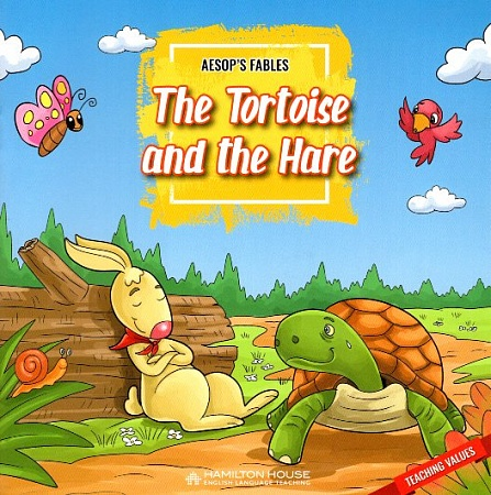 Rdr+eBook: [Fables]:  Tortoise and the Hare
