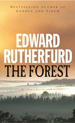 Forest, The, Rutherfurd, Edward