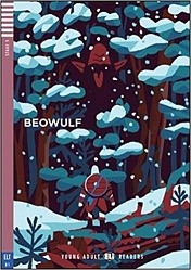 Rdr+CD: [Young Adult]:  BEOWULF