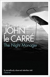 The Night Manager, Le Carre, John