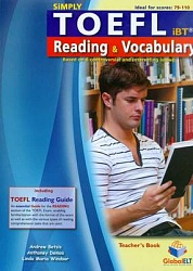 TOEFL [Reading]:  SB+Key