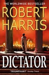 Dictator, Harris, Robert