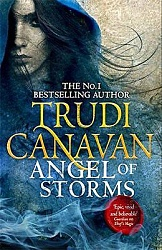 Angel of Storms, Canavan, Trudi
