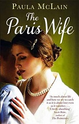 The Paris Wife, McLain, Paula