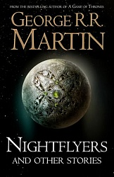 Nightflyers and Other Stories, Martin, George R.R.