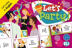 GAMES: [A2-B1]:  LET'S PARTY!