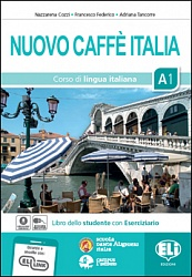 NUOVO CAFFЕ ITALIA 1:  SB+CD+Activities