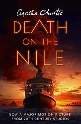 Death on the Nile (film tie-in), Christie, Agatha